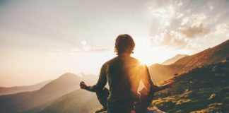 Divided Between Meditation And Prayer? Here's The Difference Between The Two Practices