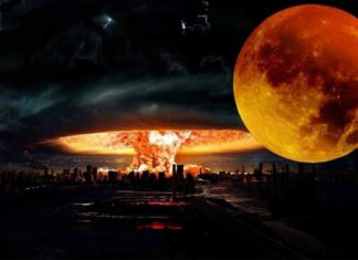 """""""Apparently"""" The World Is Going To End (Again) On The January Blood Moon"""
