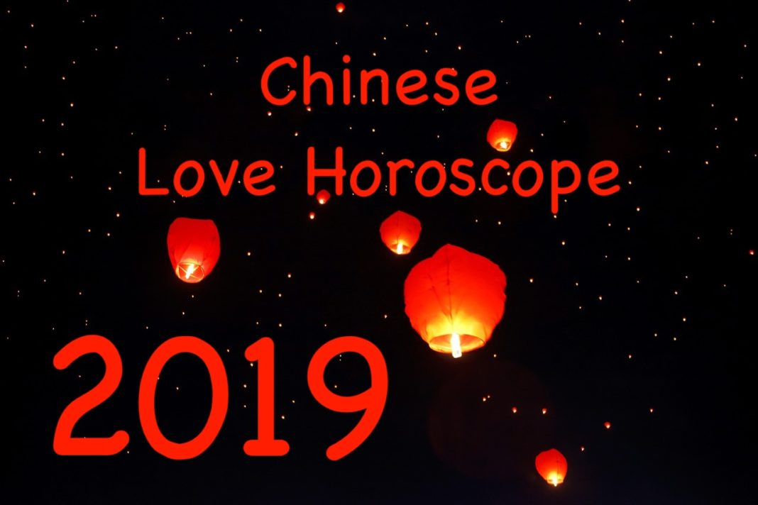 Your Chinese Love Horoscope For 2019: The Year Of The Brown Earth Pig