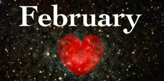 February Astrology: Pent Up Love Energy