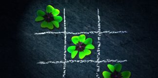 A Belief In Good Luck Could Boost Your Confidence And Reduce Nervousness