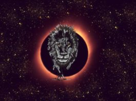 Powerful Leo Full Moon Total Lunar Eclipse On January 21st: Self-Love Is An Imperative