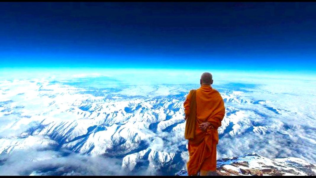Harvard Goes To The Himalayas — Superhuman Abilities Of Himalayan Monks Stun The Scientists
