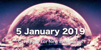 Tonight Is The Most Magical New Moon Of 2019 (New Moon & Solar Eclipse) — Get Ready For New Beginnings!