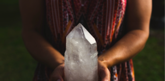 These 4 Crystals Will Assist With Your Inner Healing During Pluto Retrograde