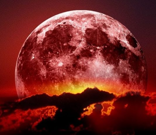 Extra Powerful Super Blood Moon Total Lunar Eclipse: Culmination Of Life Lessons