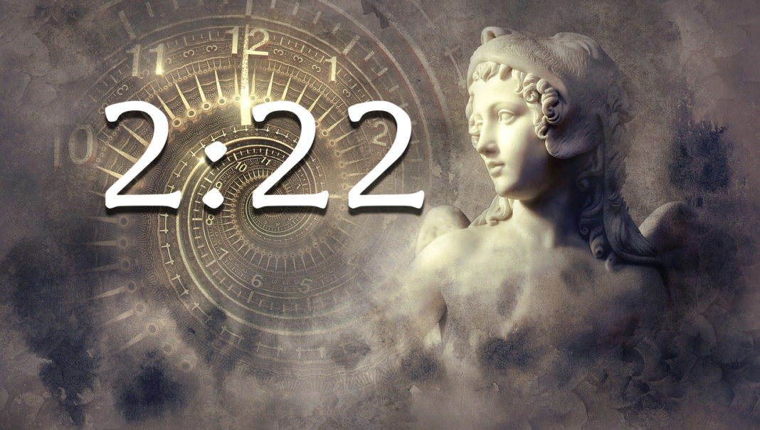 Spiritual Meaning Behind Numbers 2222 & 222