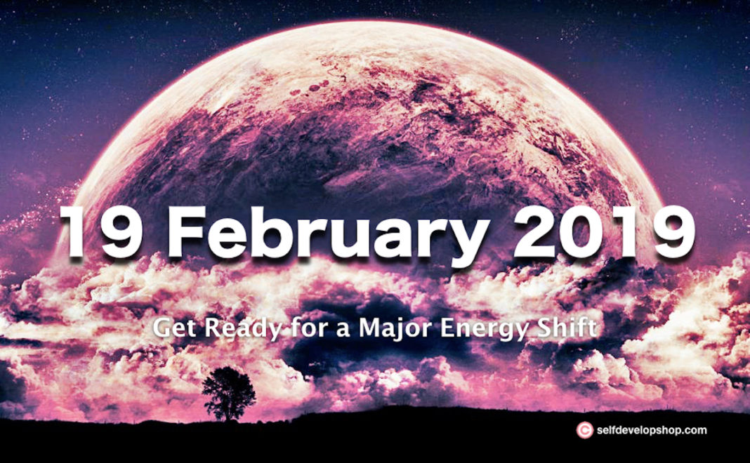 Tonight's The Most Magical & Ultra Powerful Full Moon Of 2019: Get Ready For A Major Energy Shift!