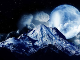Super Snow Virgo Full Moon Rising February 19th: Put Your Emotions Aside And See Things As They Really Are