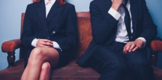 How Your Body Language Is Influencing Every Major Aspect Of Your Life