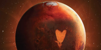 What Role Does The Warrior Planet Mars Play In Your Love Life?