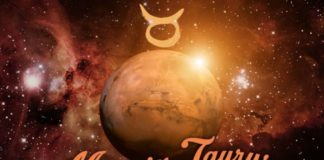 This Valentine's Day Is Going To Be Exceptional Because Of Mars's Transition In Taurus
