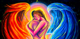 Why Reunion Of Twin Flames Is Only Possible When You First Let Go?