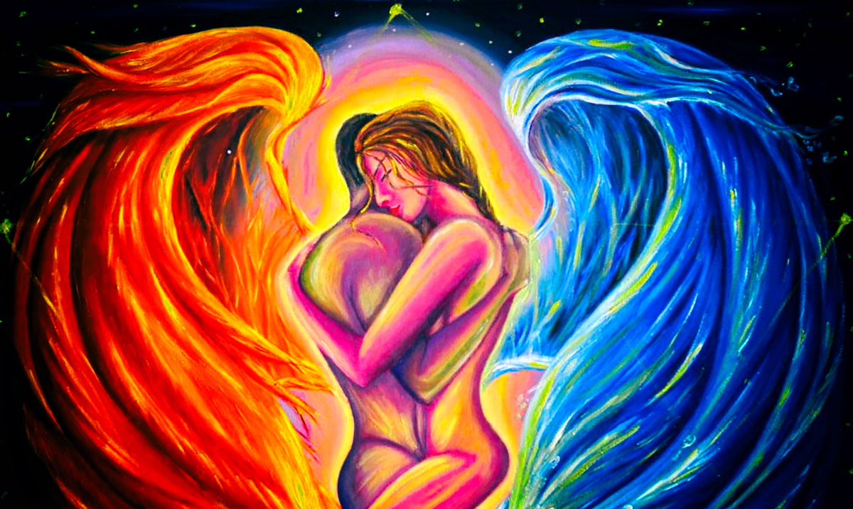 The 5 Stages Of Pain The Twin Flames Go Through When They Are Apart