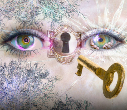 5 Unusual Ways To Unlock The Doorway To The Unknown Realm Of Your Mind