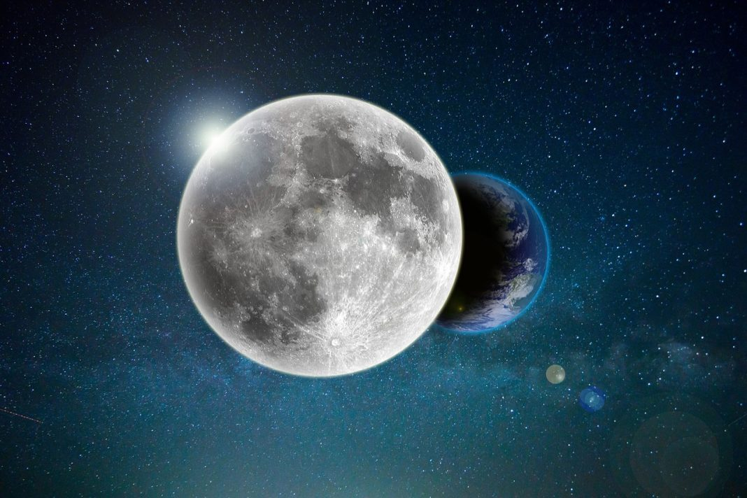 Your Virgo Supermoon Horoscope Is Bringing Some Pretty Awesome News