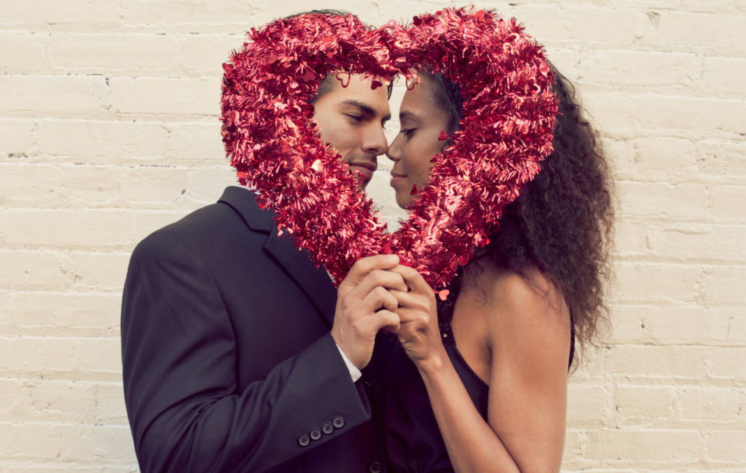 This Valentine's Day Celebrate A Different Kind Of Love