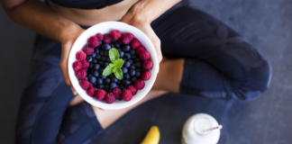 5 Superfoods To Improve Your Yoga Practice