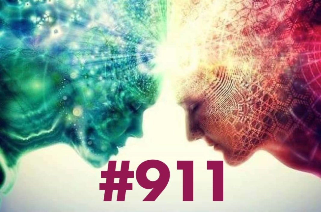 The Connection Between Number 911 & Twin Flames – Endings & Beginnings