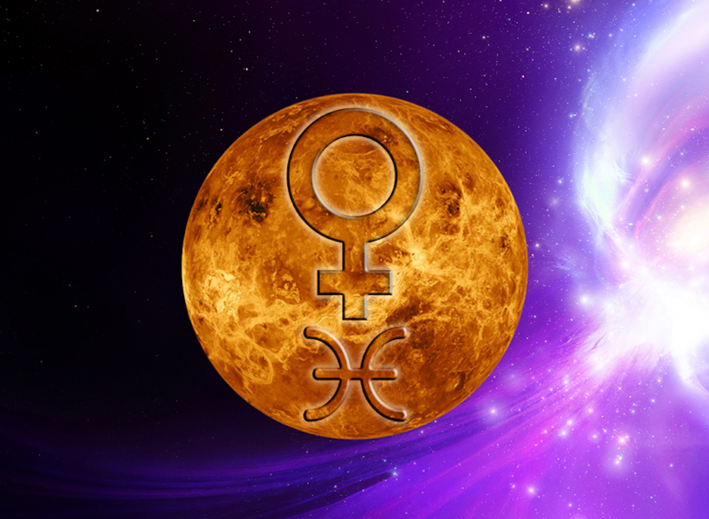 Venus Enters Pisces On March 26th And Will Turn Your Love Life Into A Magical Fairytale