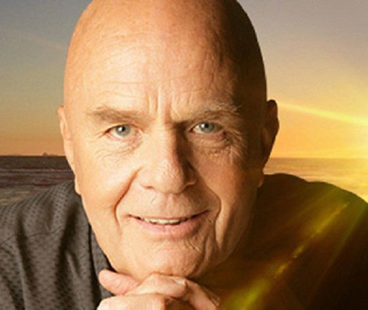 5 Life Changing Lessons To Learn From Wayne Dyer