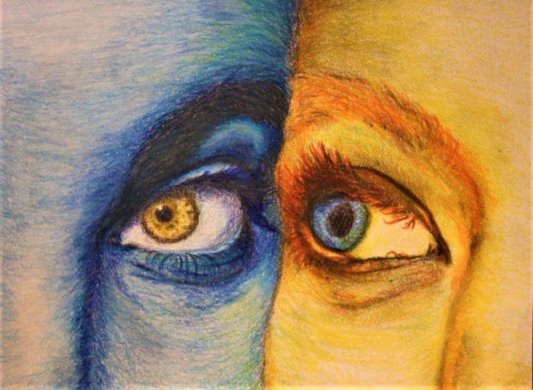 Twin Flame Physical Changes – Changing Eye Colors