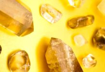 The Best Healing Crystals For Aries Season