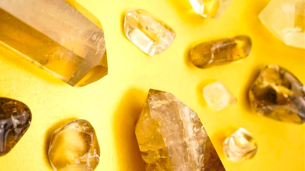 Crystal Care: What To Do If My Crystal Breaks?