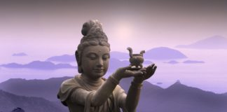 Harvard University Is Offering An Extensive Free Online Buddhist Course For Anyone Interested