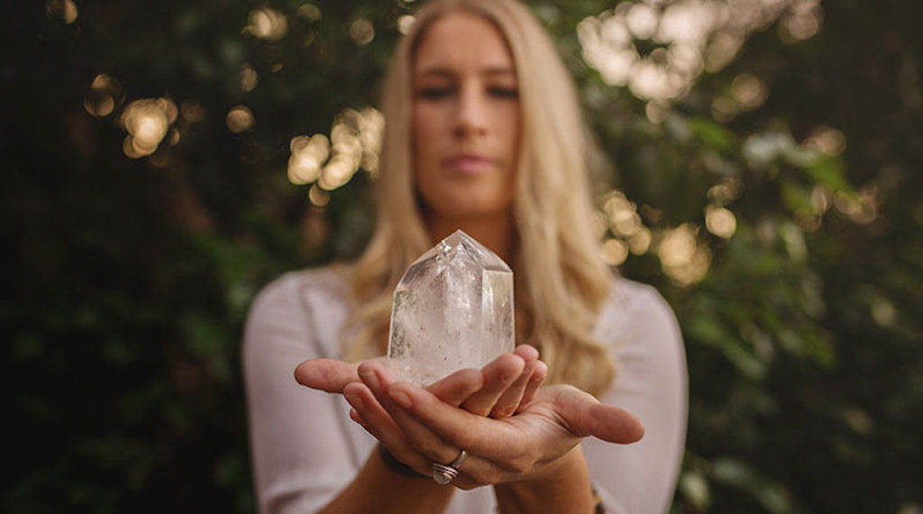 3 Crystals That Are Of Great Help To Empaths