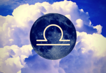 The March 20 Libra SuperMoon Brings A Mix Of Unsettling Energies