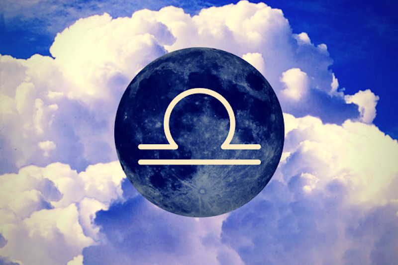 A Second Libra Full Moon In 2019 Is Rising Tomorrow And This Is How It Will Affect Our Relationships