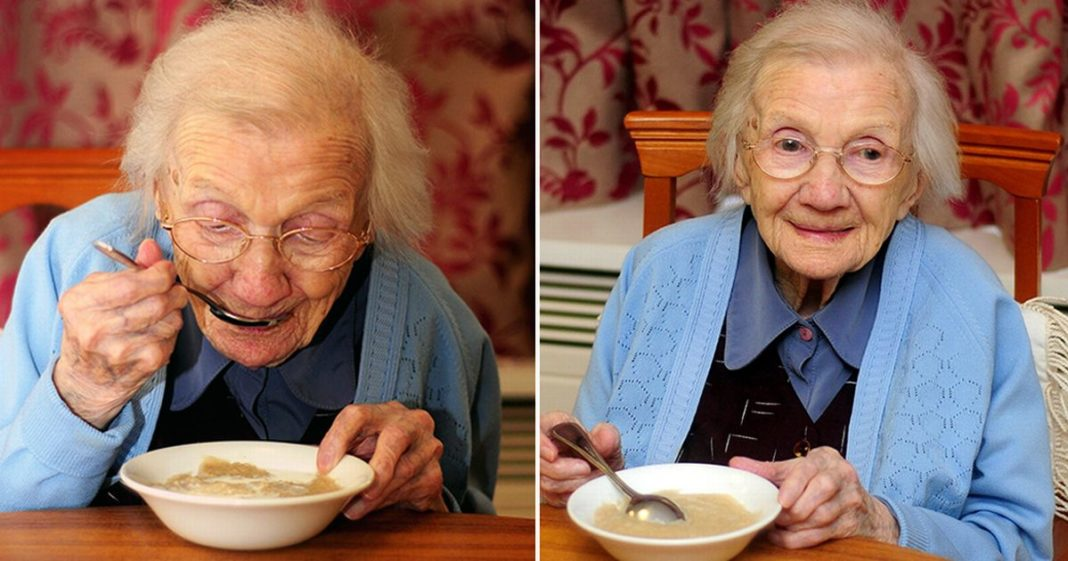 109-Year-Old Woman Says Avoiding Men Is The Secret To Longevity