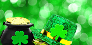 St. Patrick's Day Is Almost Here. Here's What Astrology Has To Say About It