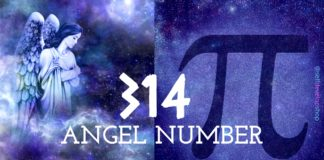 Today Is Pi Day — Here Is The Meaning Of 314, The Most Powerful Angel Number These Days!