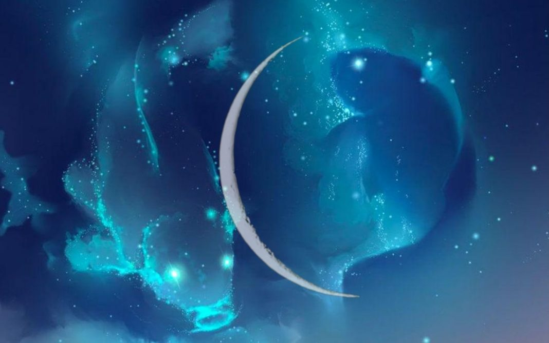 New Moon Rising In The Watery Pisces On March 6th: Combining The Spiritual & Material