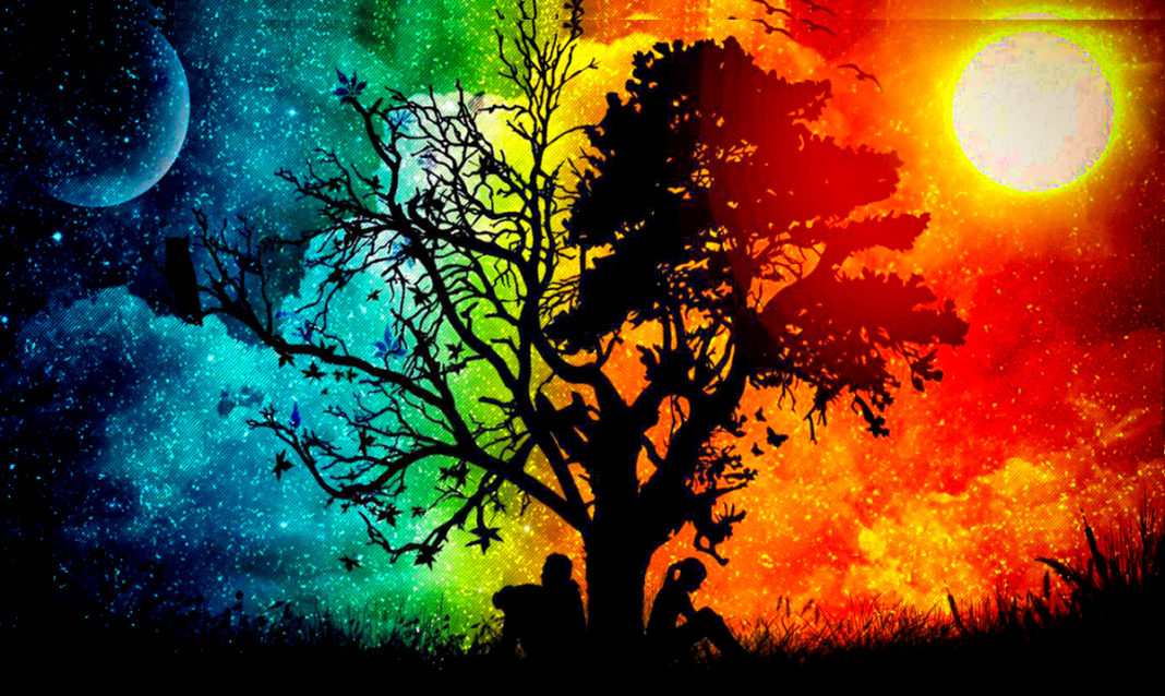 The Autumn Equinox Is Here: Can You Keep Up With The Changing Energies?
