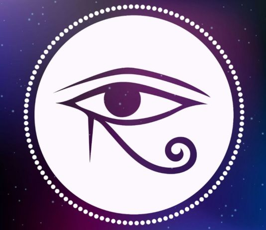 What Is Your Personal Power Symbols Eye-of-horus-534x462