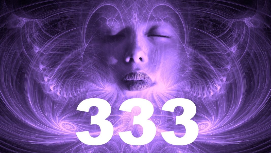 March, 2019 Is The Month Of 333 Activation