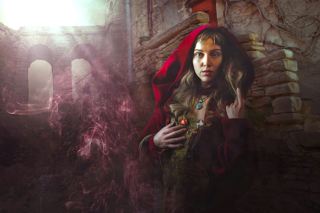 Past To Present: Who Are The Witches?