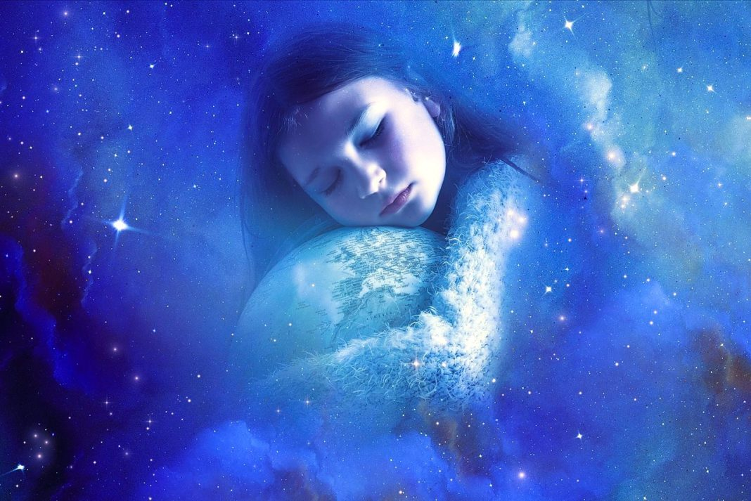 Dream Book For Spring 2019: Lucid & Prophetic Dreams