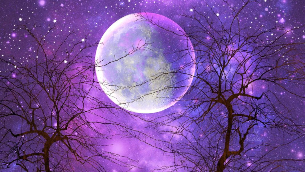 Full Moon In Libra April 19th: Light At The End Of The Tunnel