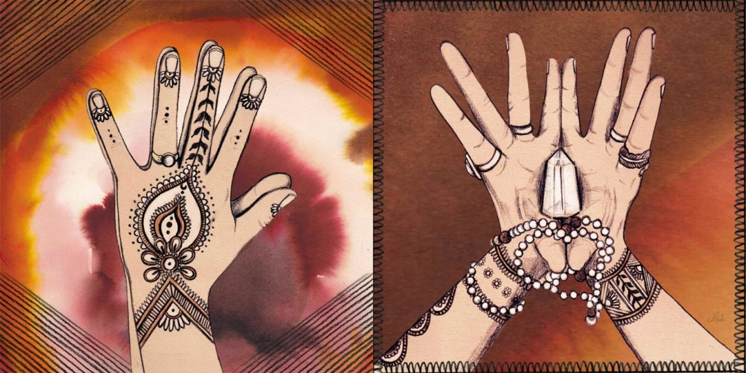 Use These 5 Ancient Mudras To Work On Your Spiritual Growth