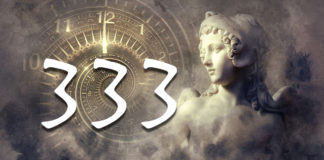 Today Is March 30 — Here Is The Meaning of Today's 333 Angel Number.