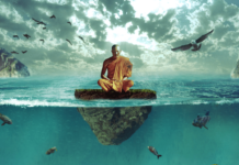 Overcome Your Negative Thoughts Through Meditation