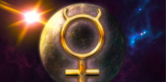 Buckle Up: Mercury Goes Retrograde Today And The Energies Are Intensifying