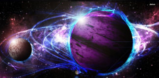 Saturn And Pluto Are Soon To Align: Turning Point In Your Life