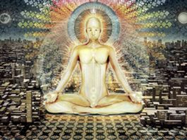 Spiritual Growth Happens When You Practice Unconditional Love Towards Yourself