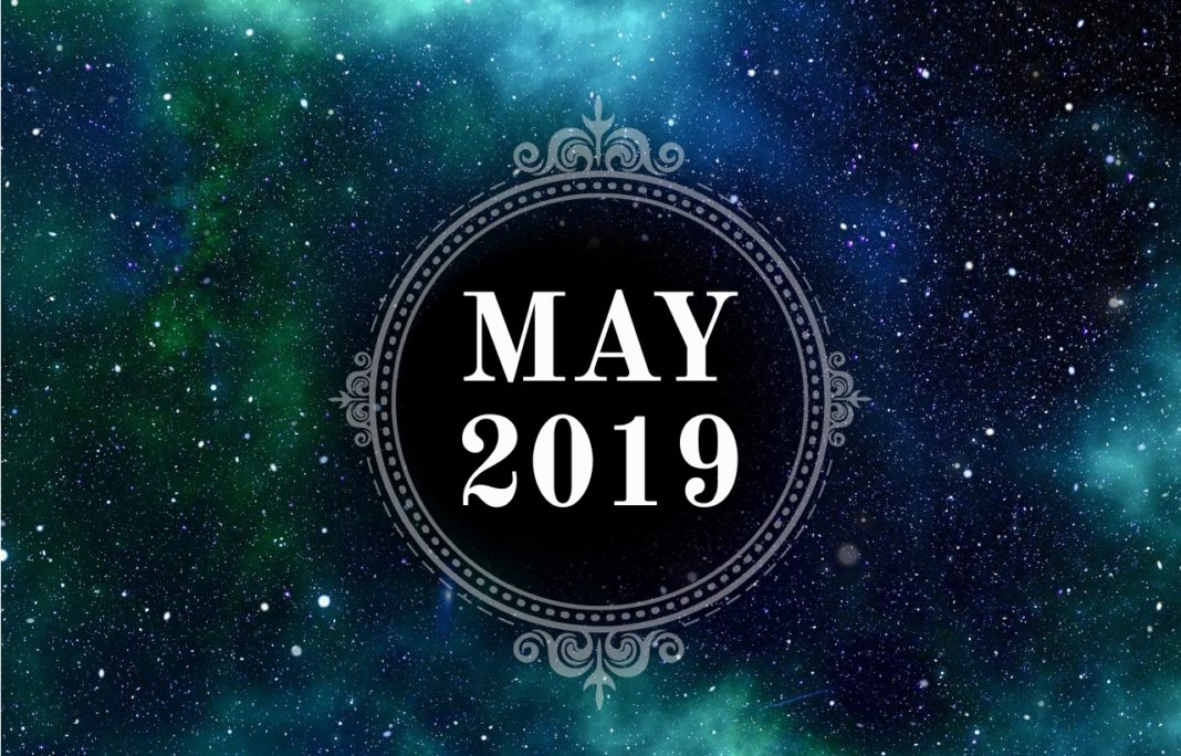 Astro Forecast For May 2019: Back To Basics