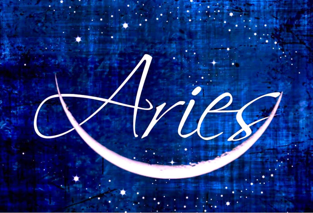 Powerful New Moon In Aries, April 5th: Breaking The Habit